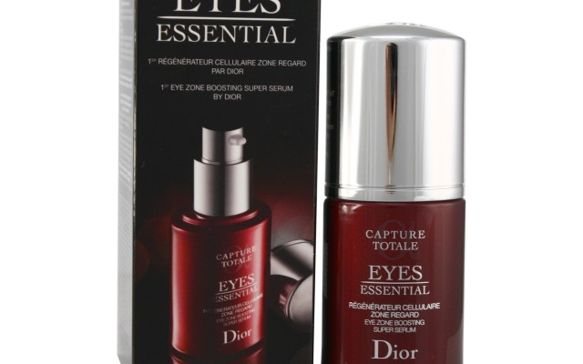 Augencreme Capture Totale Eyes Essential von Dior
