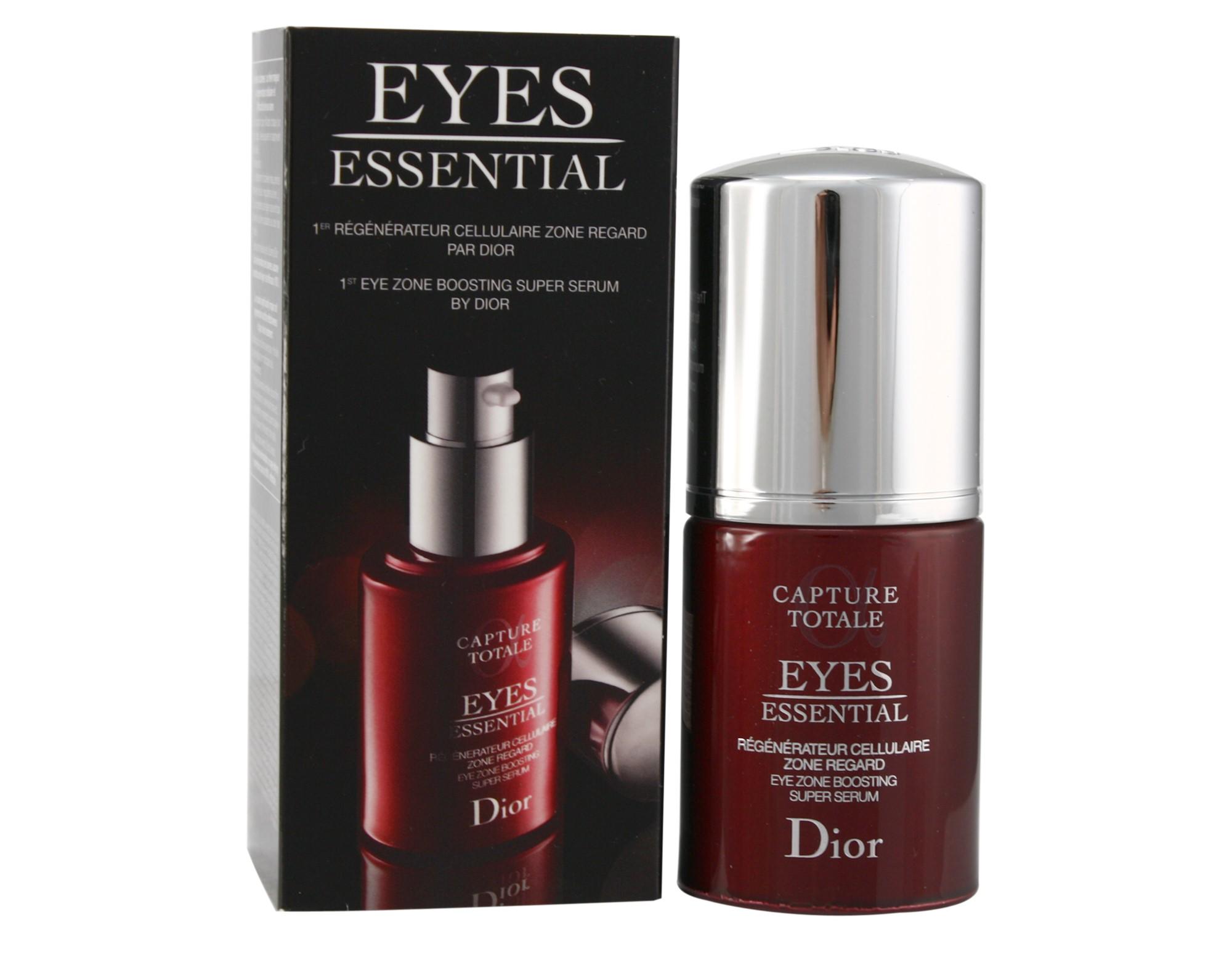 Capture Totale Eyes Essential von Dior