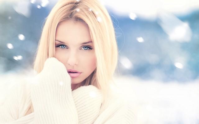 Das Winter Make-up: Prinzipien und Hinweise