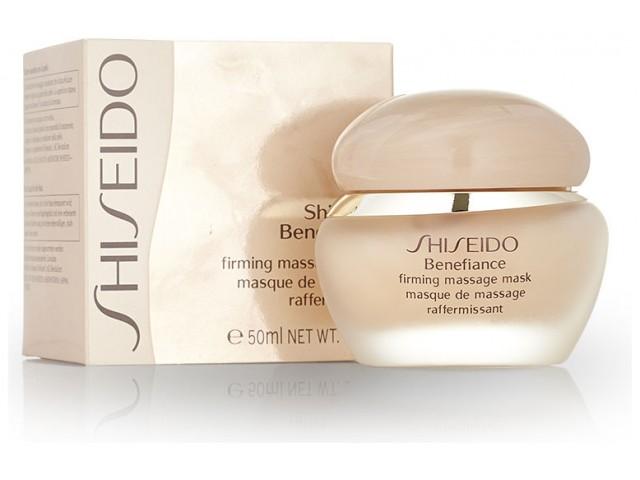 Firming Massage Mask von Shiseido