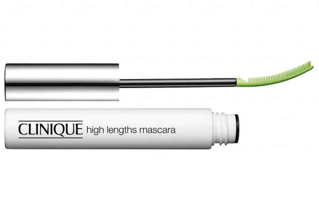 Die Wimperntusche High Lenghts Mascara von Clinique.