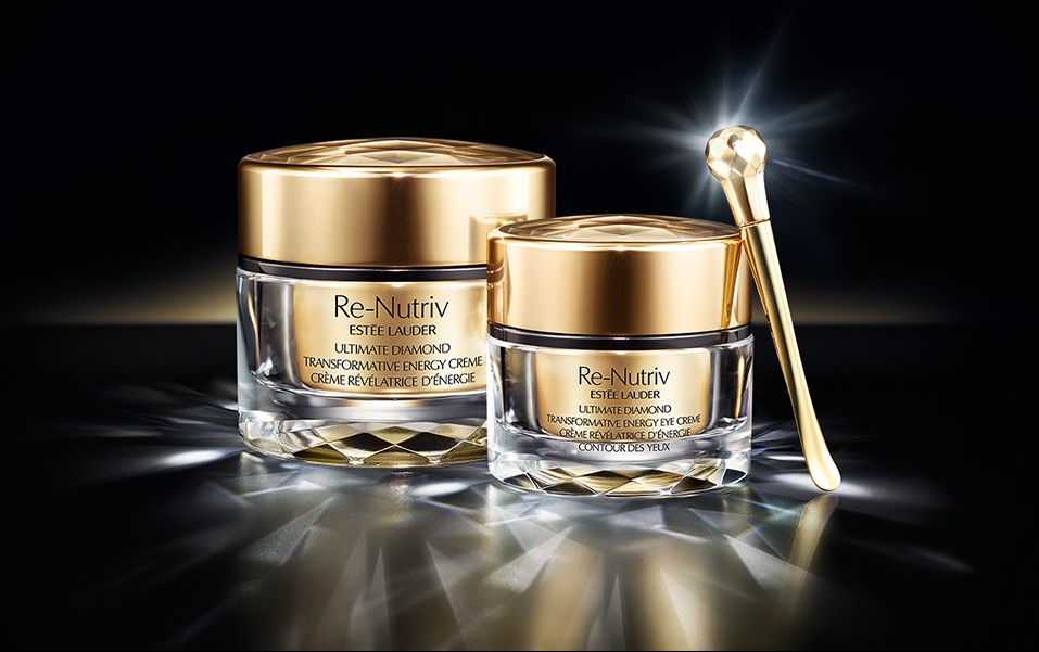 Re Nutriv Diamond von Estee Lauder