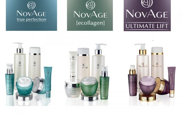 Oriflame NovAge – Augencremes – welche Creme ist für Sie?