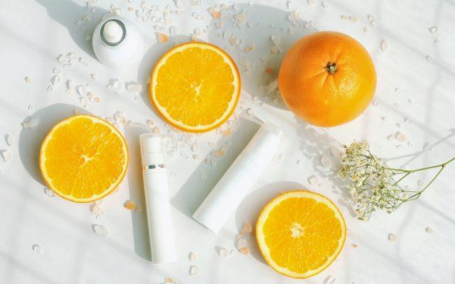 TOP 7 beste Gesichtsseren mit Vitamin C. Kennen Sie sie?