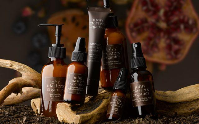 Trockene Haare? Das Haaröl John Masters Organics hilft Ihnen!