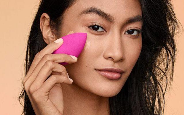 Zartes Make-up Schritt für Schritt