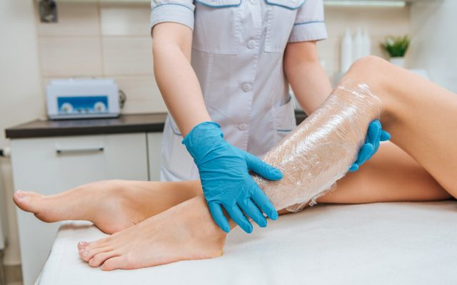Body Wrapping – was ist das?
